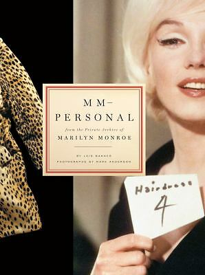 MM-PERSONAL (9780810995871) - MARK ANDERSON LOIS BANNER (HARDCOVER) NEW