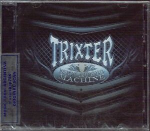 TRIXTER-NEW-AUDIO-MACHINE-BONUS-TRACK-SEALED-CD-NEW-2012