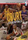 NBA - Street Series - Court Essentials (DVD, 2010)