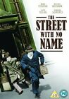 The Street With No Name (DVD, 2012)