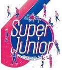 Spy, Vol. 6 by Super Junior (CD, Aug-2012, S.M. Entertainment)
