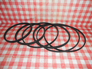 Quality-New-Vee-Belts-Belt-for-the-Myford-7-amp-10-Lathe