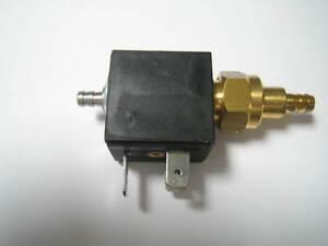OLAB Rocking Piston Pump 230V/50 Hz for Steam Ironing Station Steam Iron