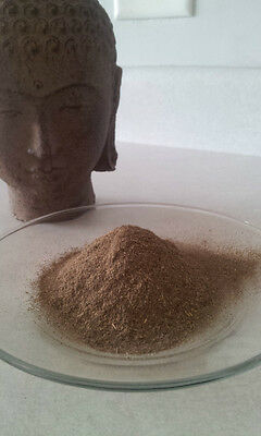 56 grams Black Banisteriopsis Caapi Ayahuasca Powdered Vine - Trueno