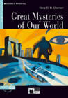 Reading + Training: Great Mysteries of Our World + Audio CD by Gina Clemen (Mixed media product, 2012)