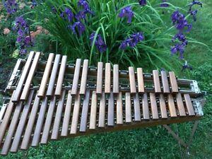 Kohler-Liberty-Chimes-Rosewood-Xylophone-Practice-Marimba