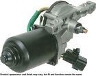 Windshield Wiper Motor-Wiper Motor Front Cardone 43-4582 Reman