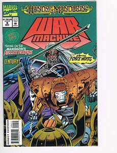 WAR-MACHINE-HANDS-OF-THE-MANDARIN-VOL-1-9-DECEMBER-1994