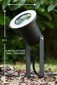 Faretto da laghetto lampada da giardino illuminazione da for Laghetto giardino ebay