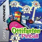 Ottifanten-Pinball (Nintendo Game Boy Advance, 2005)
