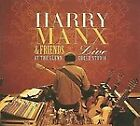 Harry Manx - Live at the Glenn Gould Studio (Live Recording, 2010)