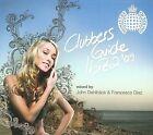Francesco Diaz - Clubbers Guide Ibiza '09 (Mixed by /Mixed by John Dahlbäck, 2009)