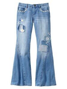 Flare Jeans for Women | eBay