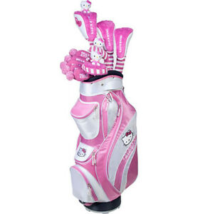 How to Buy Women's Golf Clubs