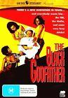 The Black Godfather (DVD, 2008)