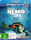 Finding Nemo (Blu-ray, 2012, 2-Disc Set)