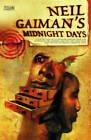 Neil Gaimans Midnight Days Dlx Ed HC by Neil Gaiman, Matt Wagner (Hardback, 2012)