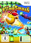 FlingSmash (Nintendo Wii, 2010, DVD-Box)