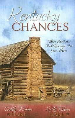 Kentucky Chances: Last Chance/Chance of a Lifetime/Chance Adventure