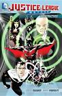 Justice League Beyond: Konstriction by Dustin Nguyen (Paperback, 2013)