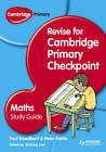 Cambridge Primary Revise for Primary Checkpoint Mathematics Study Guide by Barbara Carr (Hardback, 2013)