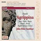 George Frederick Handel - Handel: Agrippina (2007)