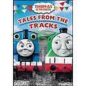Thomas  Friends - Tales From the Tracks (DVD, 2006, Sensormatic)