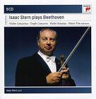 Isaac Stern Plays Beethoven Violin Concerto (2011)