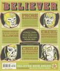 The Believer, Issue 98 by McSweeney's Publishing (Paperback, 2013)