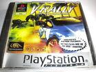 V Rally Championship Edition (Sony PlayStation 1, 1997) - European Version