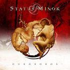 Status Minor - Ouroboros (2012)