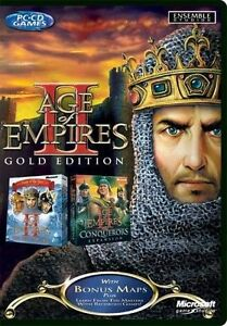 Age-of-Empires-2-Gold-Edition-PC-NEW-and-Sealed-Age-of-Empires-II-Gold-Original