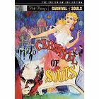 Carnival of Souls (DVD, 2000, 2-Disc Set, Criterion Collection)