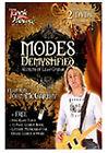 Rock House Method - Modes Demystified (DVD, 2009)
