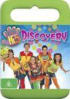 Hi-5 - Discovery (DVD, 2012)