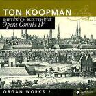 Dietrich Buxtehude - Dieterich Buxethude: Organ Works, Vol. 2 (2007)