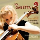 Dmitry Shostakovich - Shostakovich: Cello Concerto No. 2; Cello Sonata (2008)