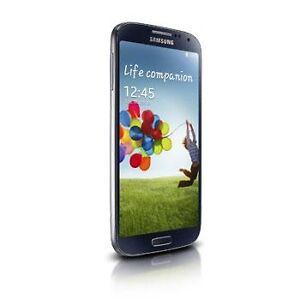 Samsung Galaxy S4 Sph L720 16gb Black Mist Sprint Smartphone