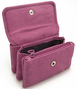Saddler-Womens-Genuine-Leather-Small-Coin-Key-Purse-New-BNWT-Boxed-2061