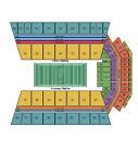 Arkansas Razorbacks Football vs Alabama Crimson Tide Tickets 09/15/12 (Fayetteville)