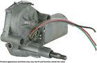 Windshield Wiper Motor-Wiper Motor Rear Cardone 40-3018 Reman