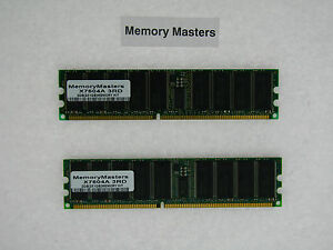 X7604A-2GB-2x1GB-184pin-PC2100-ECC-Registered-DDR-Memory-for-Sun