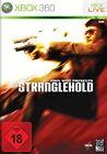 John Woo Presents Stranglehold (Microsoft Xbox 360, 2010, DVD-Box)