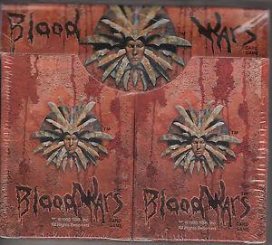 Donjons Ponts Neuf Dans Pack Wars Old Le Deux Blood Dragons Rare Scellé Stock OBUqwH