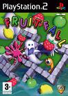 Fruitfall (Sony PlayStation 2, 2005, DVD-Box)