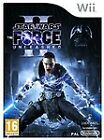 Star Wars: The Force Unleashed II (Nintendo Wii, 2010)
