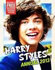 Harry Styles Annual: 2013 by Posy Edwards (Hardback, 2012)