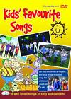 Kids' Favourite Songs: 16 Well Loved Songs to Sing and Dance to by CRS Publishing (DVD, 2010)