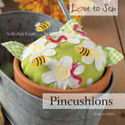 Pincushions by Salli-Ann Cook (Paperback, 2012)