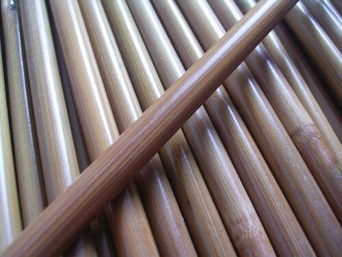 10 Bambusschäfte 84cm Pfeilschäfte aus Bambus Bambuspfeilschäfte Tonkin gespined